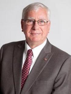 2017-18年度国際ロータリー会長 イアン・ライズリー氏