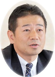 幹事 安藤勝也